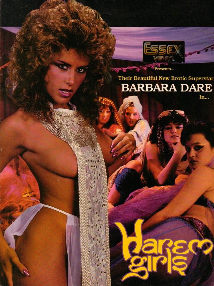 Harem Girls (1986)