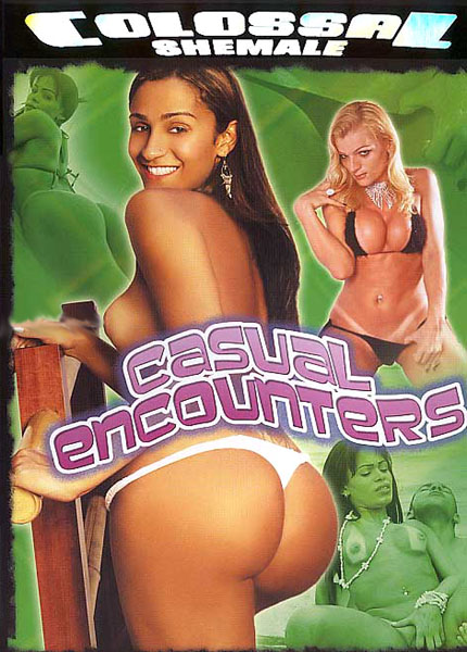 Casual Encounters (2006)
