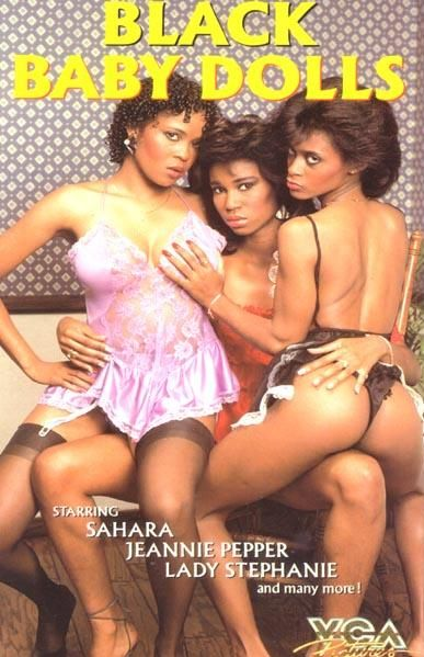 Black Babydolls (1985)