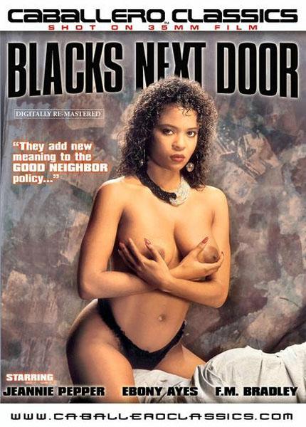 Blacks Next Door (1988)