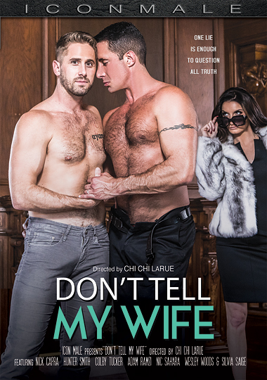 Don't Tell My Wife (2019)