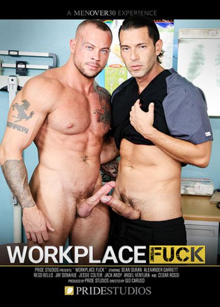 Workplace Fuck (2019)