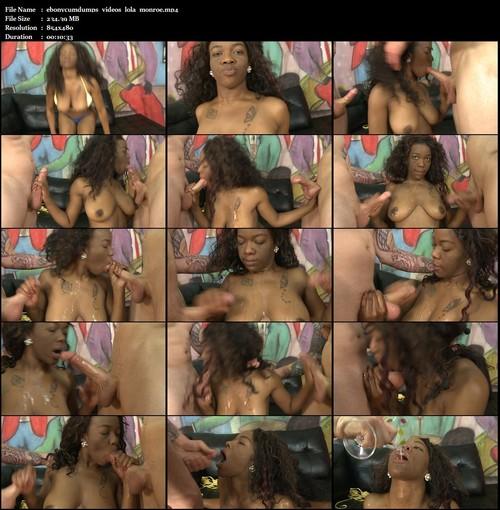 Nackt LoLa Monroe  Celebrities Freeing