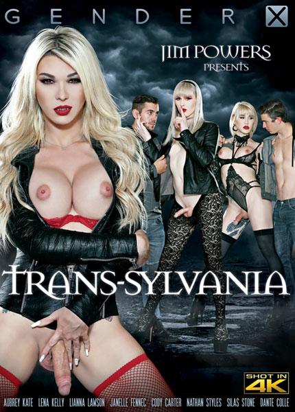 Trans-Sylvania (2019)