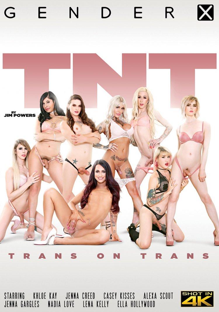 TNT – Trans on Trans (2019)