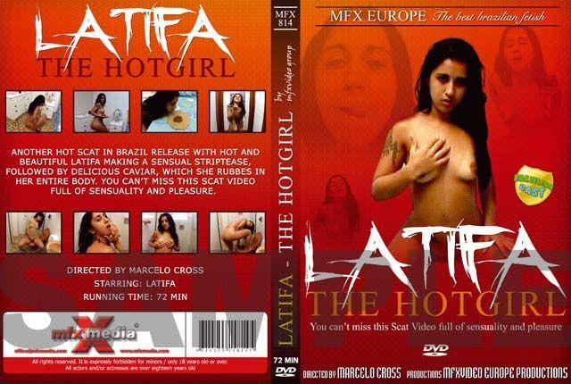 MFX-Media - Latifa the Hotgirl