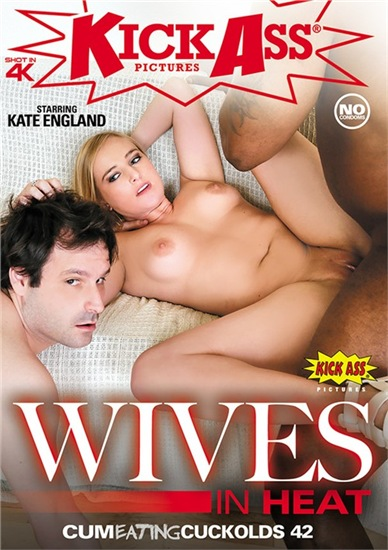 Cum Eating Cuckolds 42 - Wives In Heat (2019)