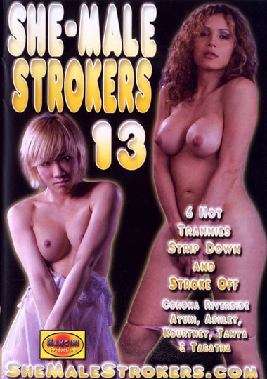 She Male Strokers 13 (2005)