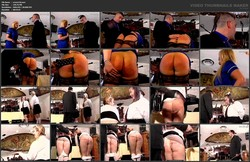 Best of British Spanking 3