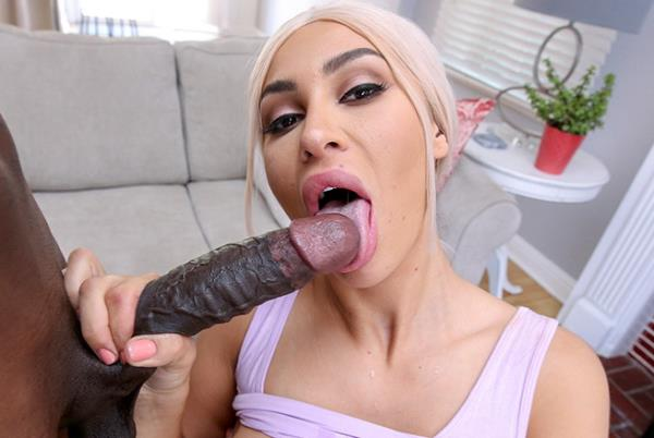 Assh Lee - Anal With A Huge Bubble Butt (2019/FullHD)