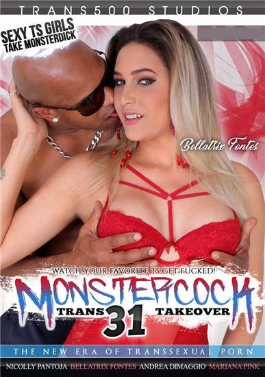 MonsterCock - Trans Takeover 31 (2019)