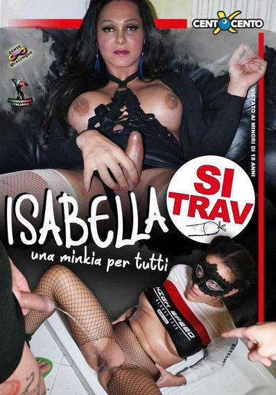 Isabella SiTrav - Una Minkia Per Tutti (2019)