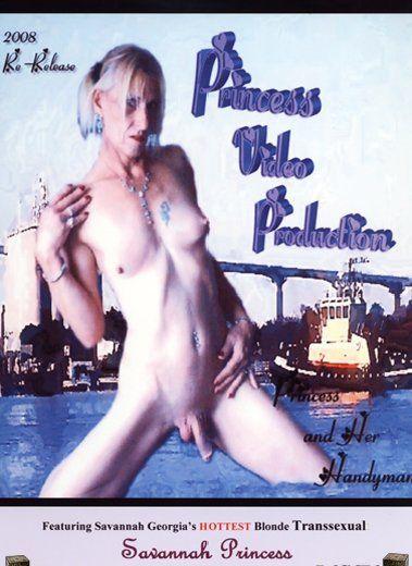 Princess And Her Handyman (2008)