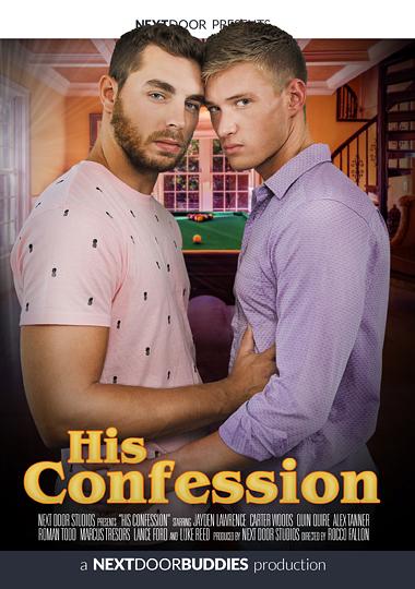 His Confession (2019)
