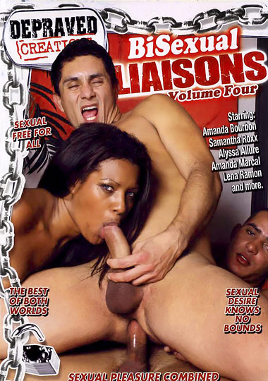 Bisexual Liaisons 4 (2009)