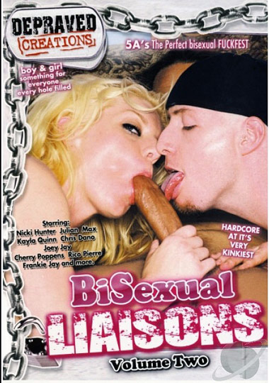 Bisexual Liaisons 2 (2009)