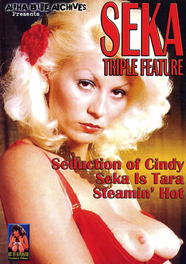 Seduction of Cindy (1980)
