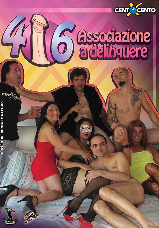 416 Associazione A Delinquere (2016)