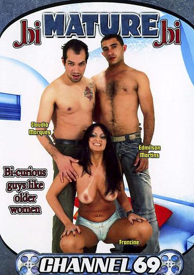 Bi Mature Bi (2009)