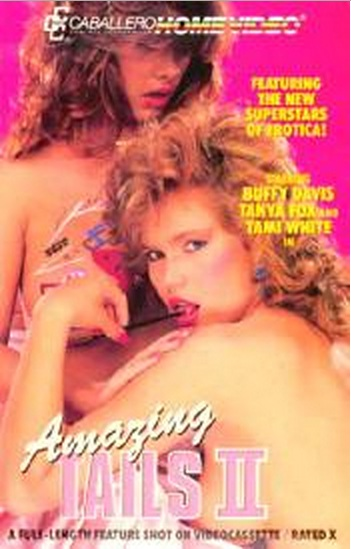 Amazing Tails 2 (1987)