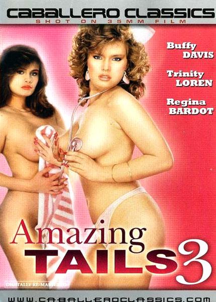 Amazing Tails 3 (1987)