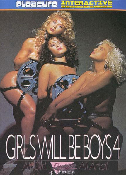 Girls Will Be Boys 4 (1992)