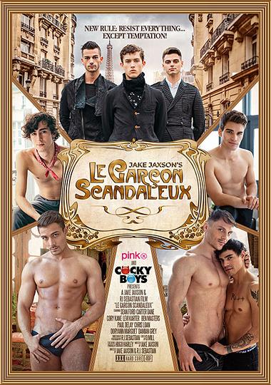Le Garcon Scandaleux (2019)