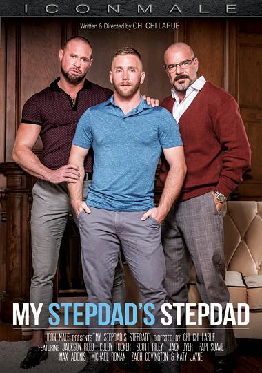 My Stepdad's Stepdad (2019)