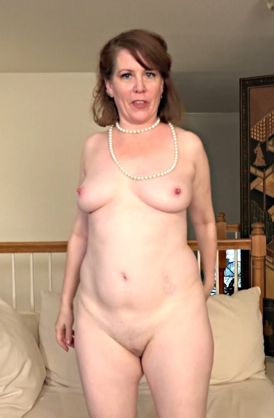 Caitlin Moore 52 years old Mature Pleasure