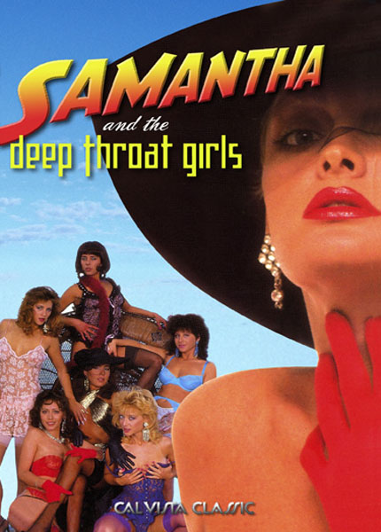 Samantha and the Deep Throat Girls (1988)