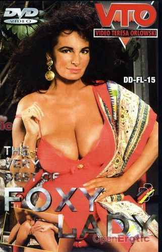 Very Best of Foxy Lady (1996)
