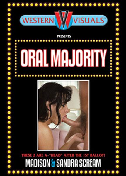 Oral Majority (1986)