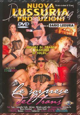 Le Sorprese Del Trans (2009)