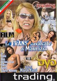 Le trans cavalcate di Maurizia (2009)
