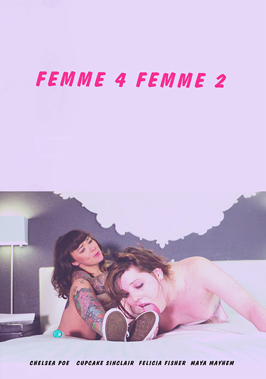 Femme 4 Femme 2 (2019)