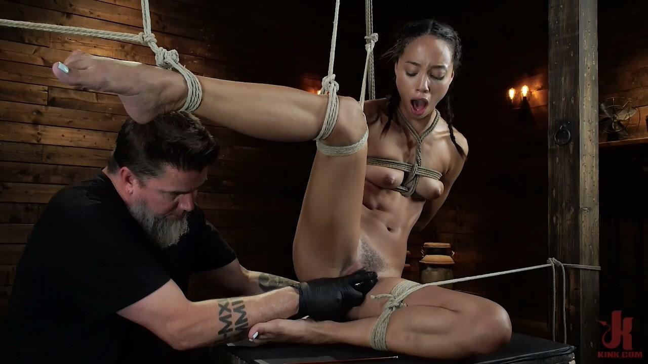 Bondage and domination