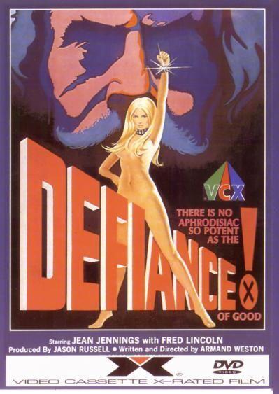 Defiance of Good (1974)