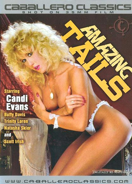 Amazing Tails 1 (1987)