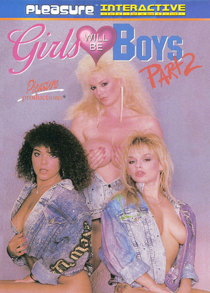 Girls Will Be Boys 2 (1992)