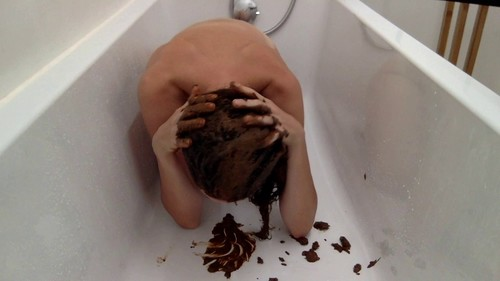 Dirty time bathtub with NastyMarianne Full HD 1080p - Release year August 06, 2019