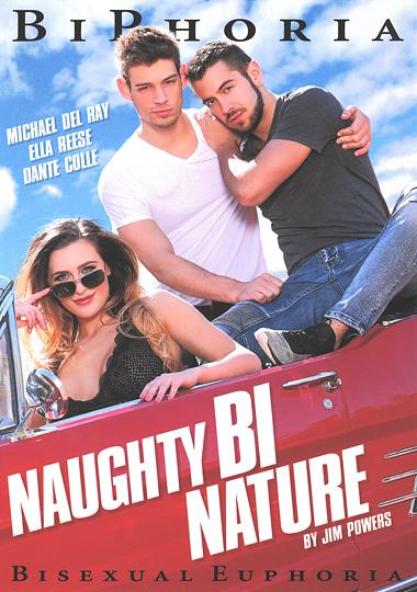 Naughty Bi Nature (2019)