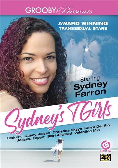 Sydney's T-Girls (2019)
