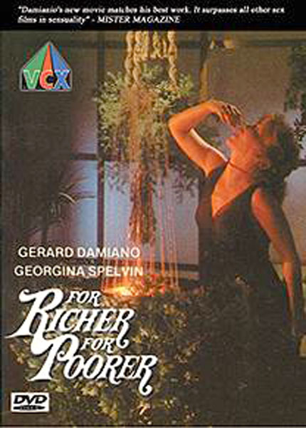 For Richer For Poorer (1979)