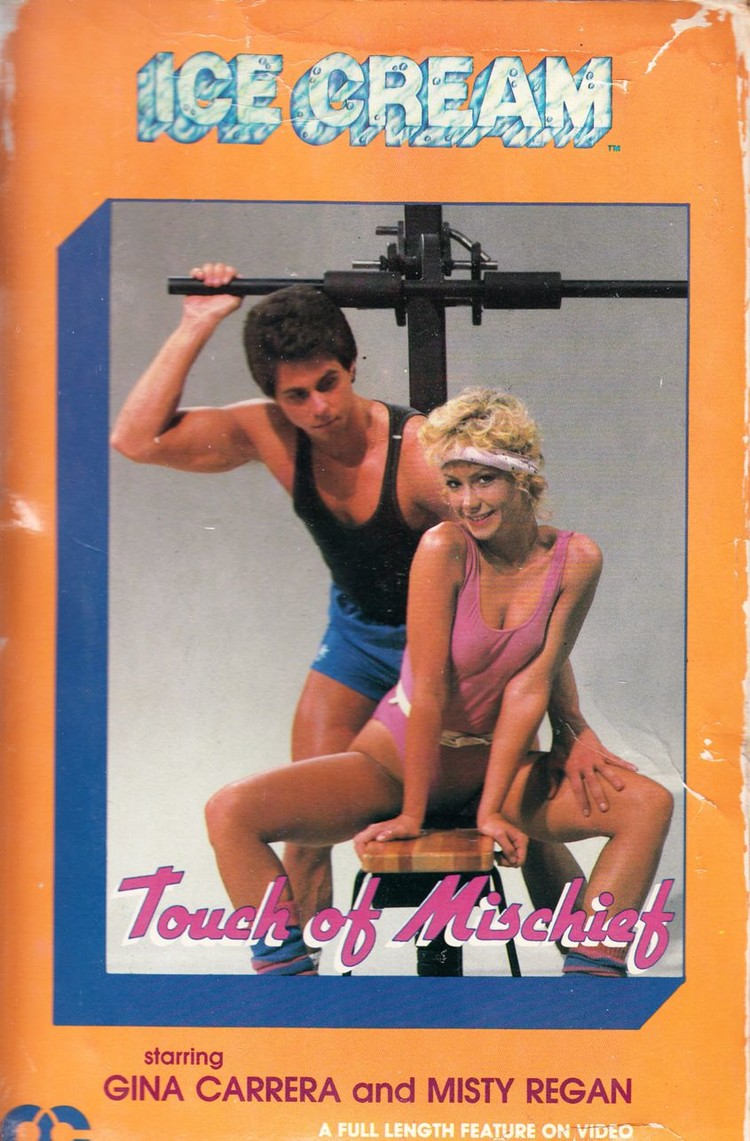 Touch Of Mischief (1984)