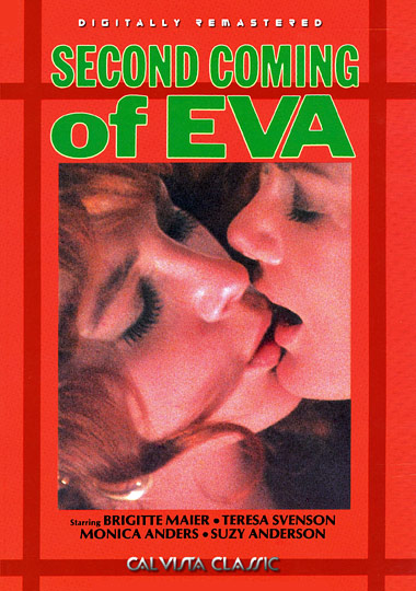 Second Coming Of Eva (1975)
