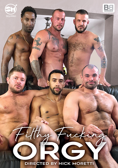 Filthy Fucking Orgy (2019)