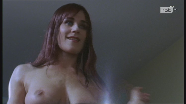 Annette kruschke nackt
