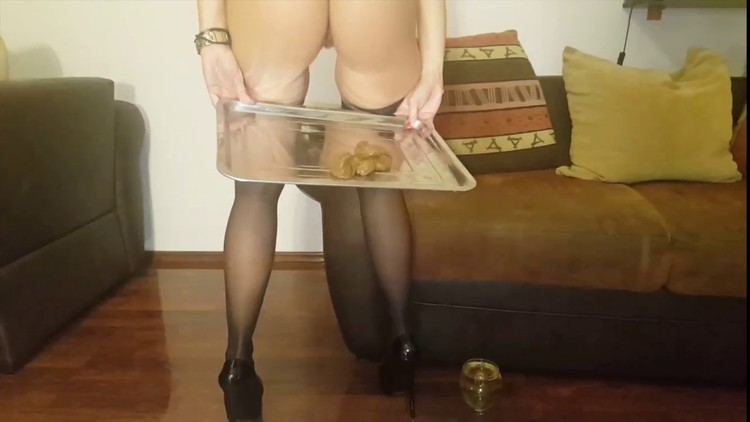 MistressAntonellaSilicone - Kidnapping,tie and tease,poppers,champagne,kaviar
