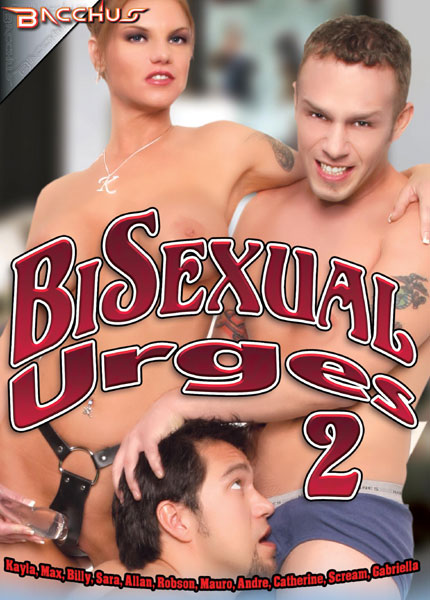 BiSexual Urges 2 (2016)