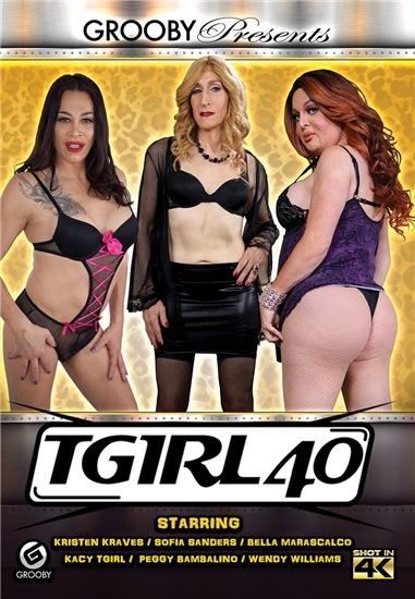 Tgirl 40 (2019)